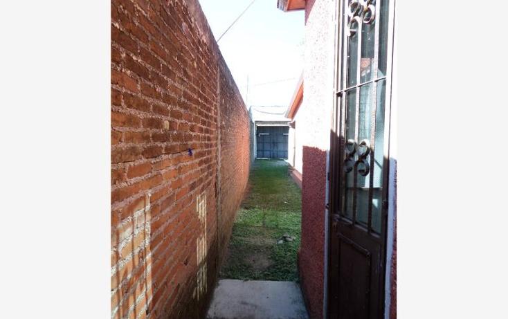 Foto de casa en venta en avenida miguel hidalgo 7, ahuatepec, cuernavaca, morelos, 376843 No. 17