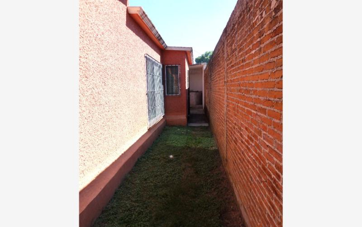Foto de casa en venta en avenida miguel hidalgo 7, ahuatepec, cuernavaca, morelos, 376843 No. 18