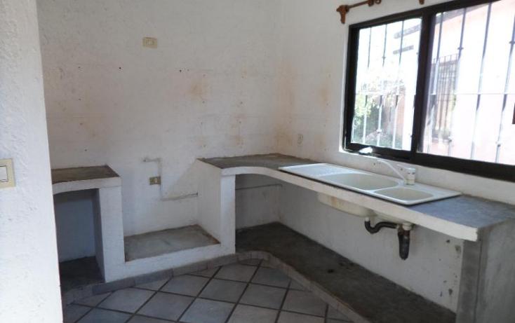 Foto de casa en venta en avenida miguel hidalgo 7, ahuatepec, cuernavaca, morelos, 376843 No. 19