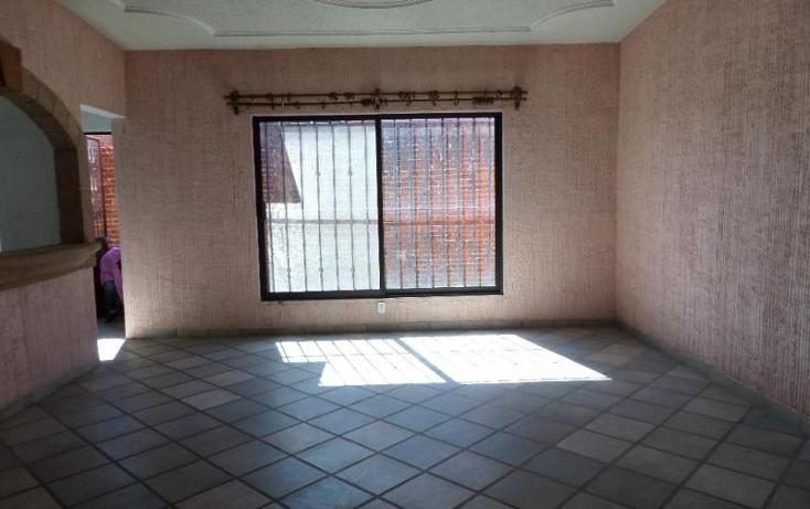 Foto de casa en venta en avenida miguel hidalgo 7, ahuatepec, cuernavaca, morelos, 376843 No. 22