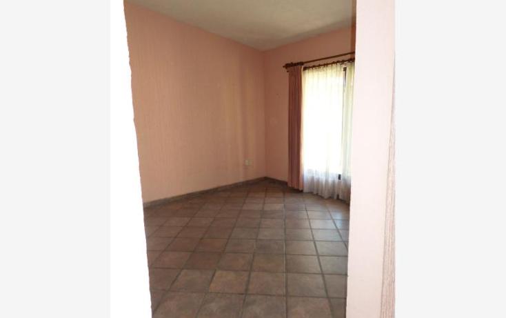 Foto de casa en venta en avenida miguel hidalgo 7, ahuatepec, cuernavaca, morelos, 376843 No. 23