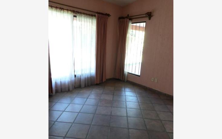 Foto de casa en venta en avenida miguel hidalgo 7, ahuatepec, cuernavaca, morelos, 376843 No. 24