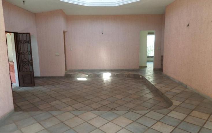 Foto de casa en venta en avenida miguel hidalgo 7, ahuatepec, cuernavaca, morelos, 376843 No. 26