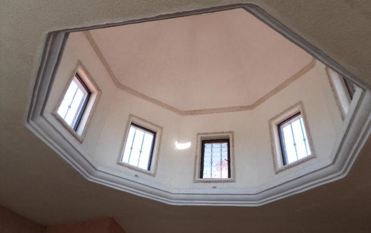Foto de casa en venta en avenida miguel hidalgo 7, ahuatepec, cuernavaca, morelos, 376843 No. 27
