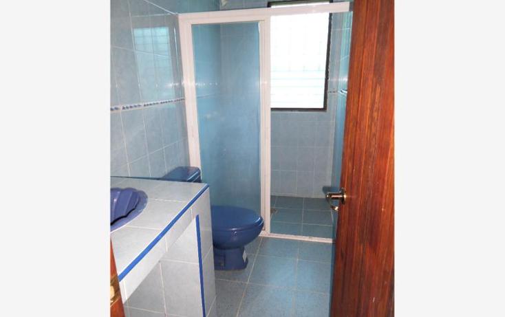 Foto de casa en venta en avenida miguel hidalgo 7, ahuatepec, cuernavaca, morelos, 376843 No. 29