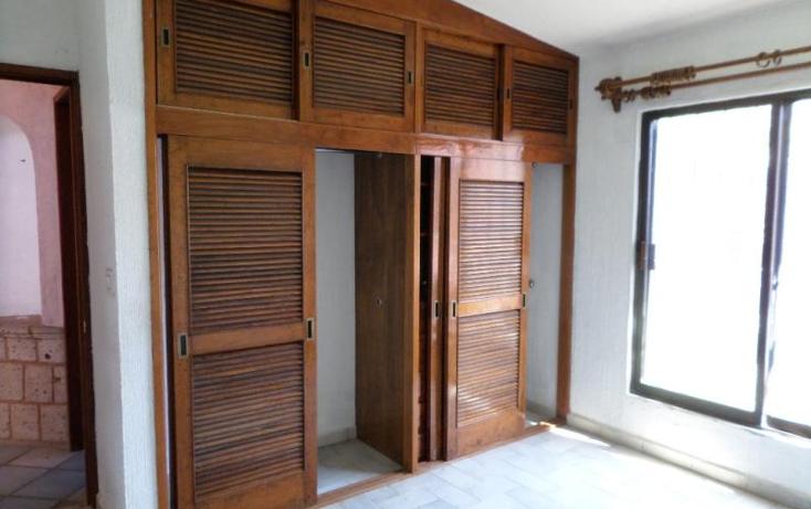 Foto de casa en venta en avenida miguel hidalgo 7, ahuatepec, cuernavaca, morelos, 376843 No. 30