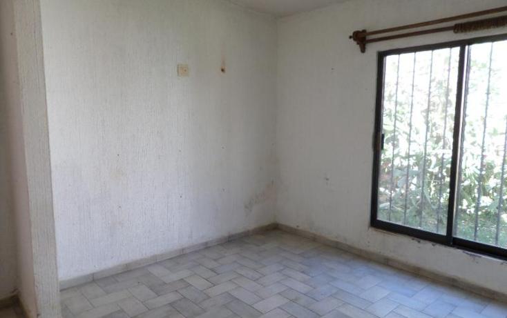 Foto de casa en venta en avenida miguel hidalgo 7, ahuatepec, cuernavaca, morelos, 376843 No. 35
