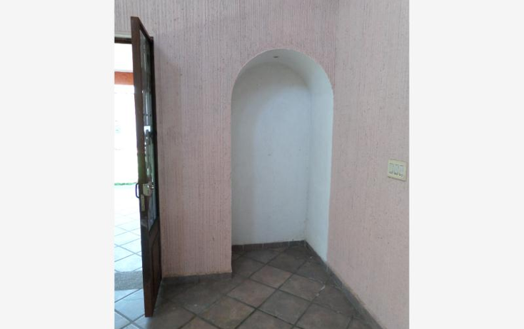 Foto de casa en venta en avenida miguel hidalgo 7, ahuatepec, cuernavaca, morelos, 376843 No. 43