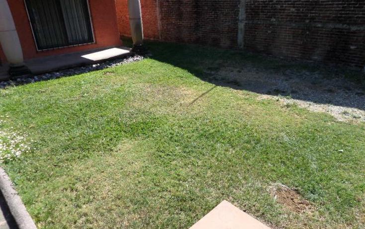 Foto de casa en venta en avenida miguel hidalgo 7, ahuatepec, cuernavaca, morelos, 376843 No. 45