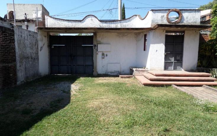 Foto de casa en venta en avenida miguel hidalgo 7, ahuatepec, cuernavaca, morelos, 376843 No. 46