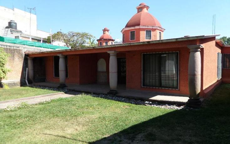 Foto de casa en venta en avenida miguel hidalgo 7, ahuatepec, cuernavaca, morelos, 376843 No. 47