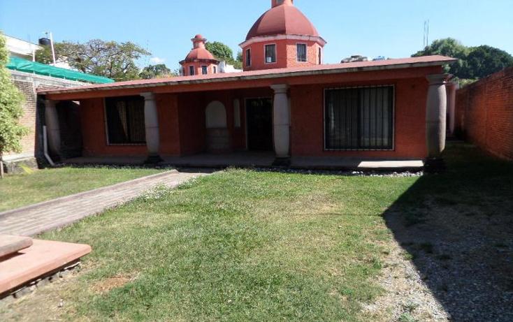 Foto de casa en venta en avenida miguel hidalgo 7, ahuatepec, cuernavaca, morelos, 376843 No. 48