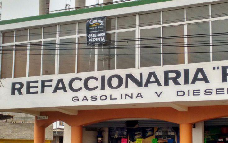 Foto de local en renta en avenida miguel hidalgo esquina narciso mendoza 55, santiaguito, tultitlán, estado de méxico, 1718848 no 01