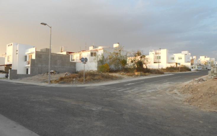 Foto de casa en renta en avenida mirador de la corregidora 67 67 , el mirador, el marqués, querétaro, 1702054 No. 01