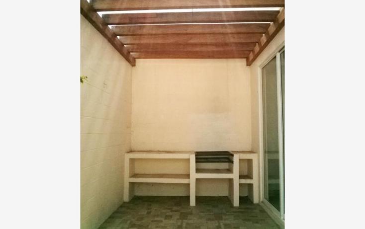 Foto de casa en renta en avenida mirador de queretaro 12, el mirador, querétaro, querétaro, 1764318 No. 06
