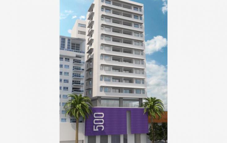 Foto de departamento en venta en avenida mocambo 500, playa de oro mocambo, boca del río, veracruz, 379114 no 02