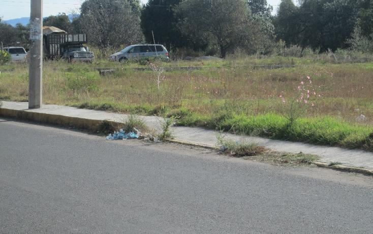 Foto de terreno habitacional en venta en avenida moctezuma 0 , san dionisio yauhquemehcan, yauhquemehcan, tlaxcala, 1714016 No. 08