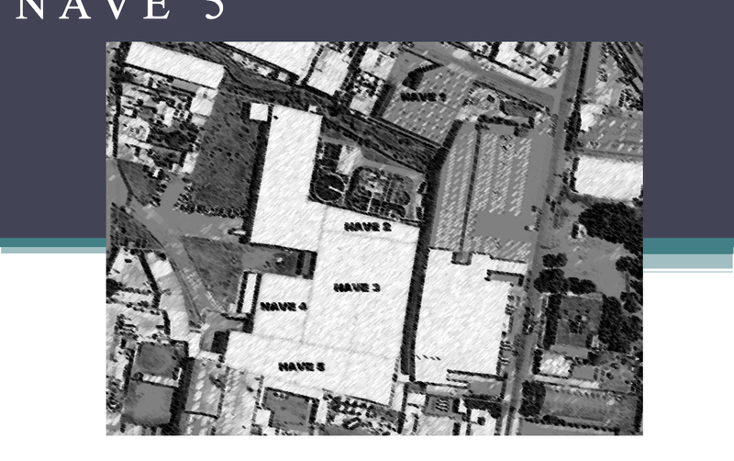 Foto de nave industrial en renta en avenida monasterio , santiago tianguistenco de galeana, tianguistenco, méxico, 1852520 No. 17