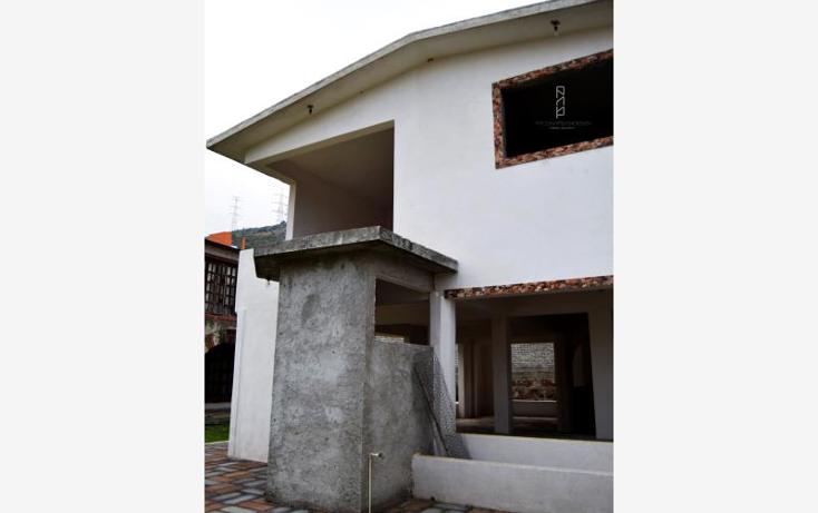 Foto de casa en venta en avenida morelos 20, san juanito, texcoco, m?xico, 1995674 No. 02