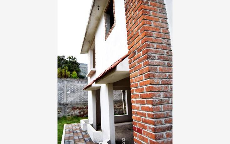 Foto de casa en venta en avenida morelos 20, san juanito, texcoco, m?xico, 1995674 No. 04