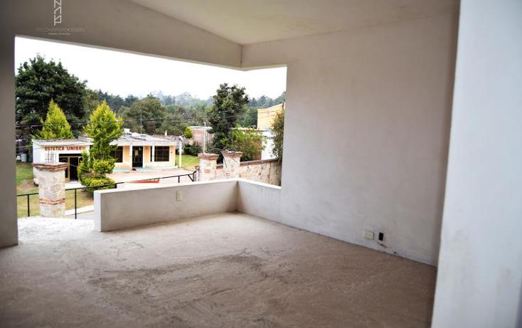 Foto de casa en venta en avenida morelos 20, san juanito, texcoco, m?xico, 1995674 No. 09