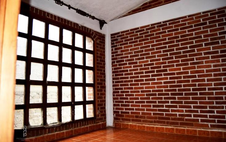 Foto de casa en venta en avenida morelos 20, san juanito, texcoco, m?xico, 1995952 No. 05