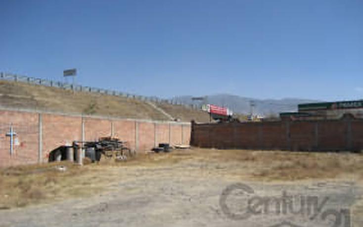Foto de terreno habitacional en venta en  , coatepec, ixtapaluca, méxico, 1710960 No. 03