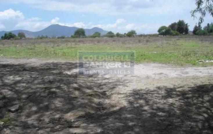 Foto de terreno habitacional en venta en avenida morelos , concepción del valle, tlajomulco de zúñiga, jalisco, 476605 No. 02