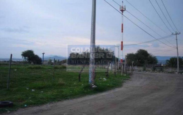Foto de terreno habitacional en venta en avenida morelos, concepción del valle, tlajomulco de zúñiga, jalisco, 476605 no 05