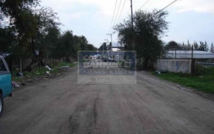 Foto de terreno habitacional en venta en avenida morelos, concepción del valle, tlajomulco de zúñiga, jalisco, 476605 no 06