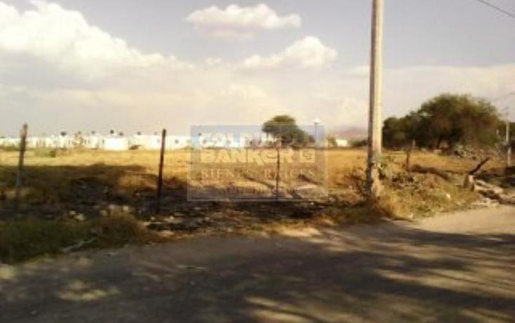 Foto de terreno habitacional en venta en avenida morelos, concepción del valle, tlajomulco de zúñiga, jalisco, 476605 no 09