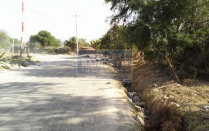 Foto de terreno habitacional en venta en avenida morelos, concepción del valle, tlajomulco de zúñiga, jalisco, 476605 no 10
