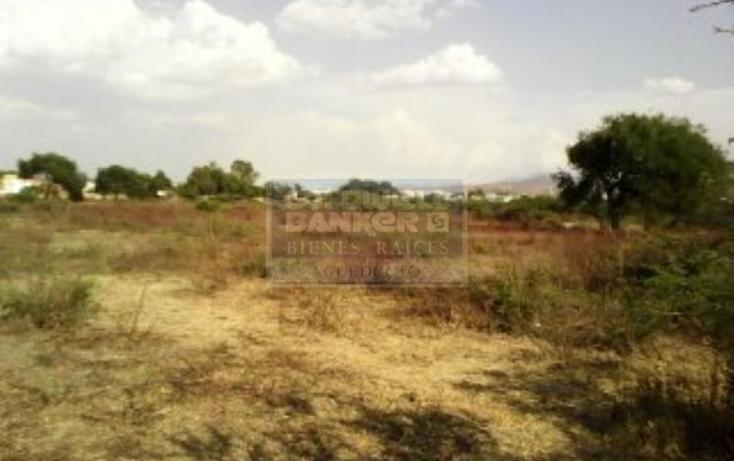 Foto de terreno habitacional en venta en avenida morelos , concepción del valle, tlajomulco de zúñiga, jalisco, 476605 No. 11