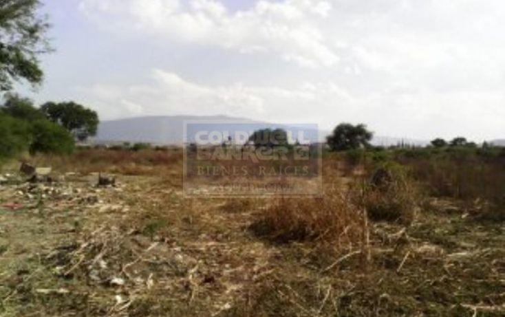 Foto de terreno habitacional en venta en avenida morelos, concepción del valle, tlajomulco de zúñiga, jalisco, 476605 no 13