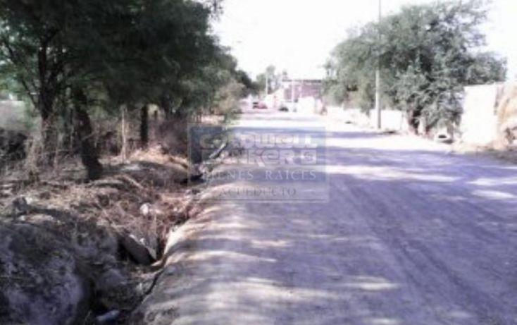 Foto de terreno habitacional en venta en avenida morelos, concepción del valle, tlajomulco de zúñiga, jalisco, 476605 no 14