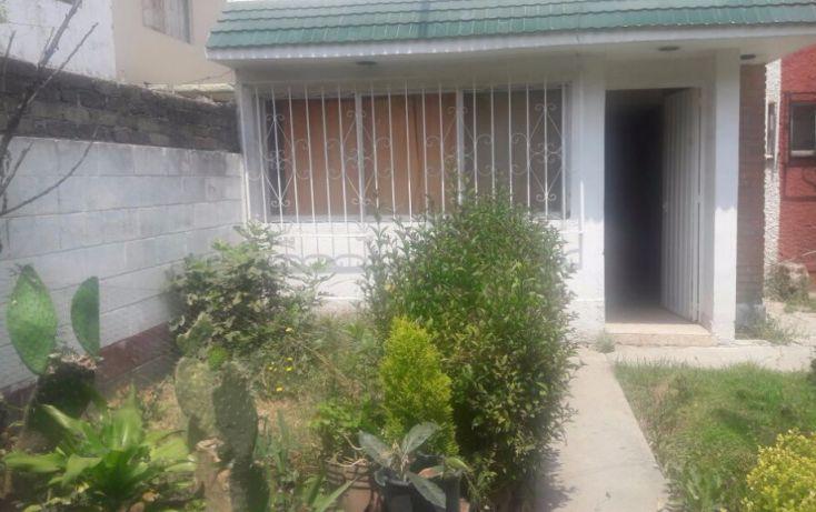 Foto de casa en venta en avenida morelos esquina 1ro de mayo 22 casa 7, residencial fuentes de ecatepec, ecatepec de morelos, estado de méxico, 1729776 no 02
