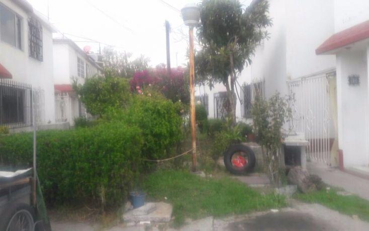 Foto de casa en venta en avenida morelos esquina 1ro de mayo 22 casa 7, residencial fuentes de ecatepec, ecatepec de morelos, estado de méxico, 1729776 no 17