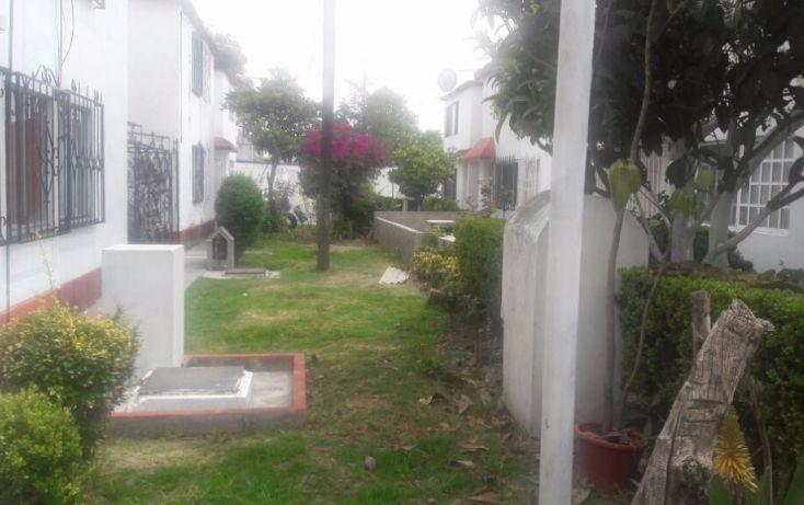 Foto de casa en venta en avenida morelos esquina 1ro de mayo 22 casa 7, residencial fuentes de ecatepec, ecatepec de morelos, estado de méxico, 1729776 no 19