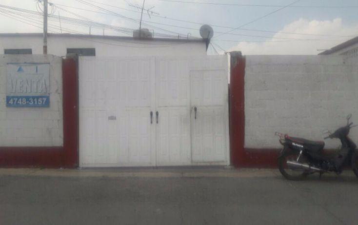 Foto de casa en venta en avenida morelos esquina 1ro de mayo 22 casa 7, residencial fuentes de ecatepec, ecatepec de morelos, estado de méxico, 1729776 no 21