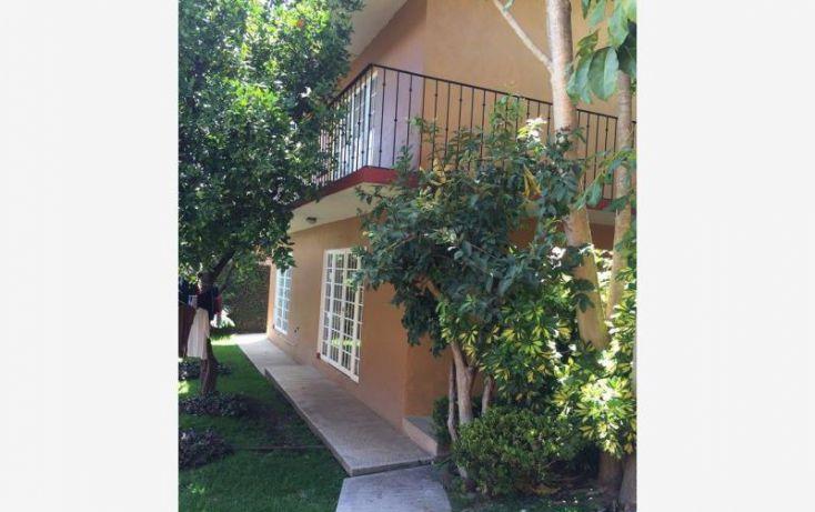 Foto de casa en renta en avenida morelos, santa maría xoquiac, malinalco, estado de méxico, 1463713 no 04