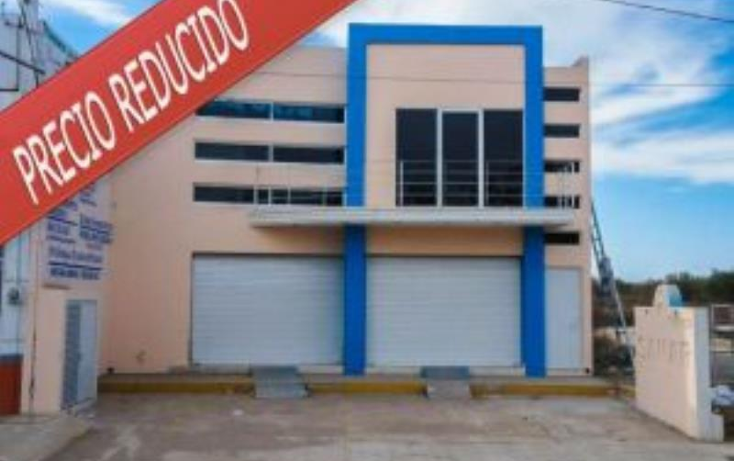 Foto de edificio en venta en avenida munich 1711, jaripillo, mazatlán, sinaloa, 585608 No. 01