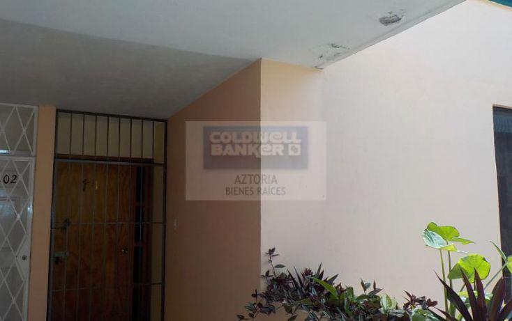 Foto de departamento en venta en avenida mxico conjunto habitacional plaza jardn, sabina, centro, tabasco, 1570956 no 02