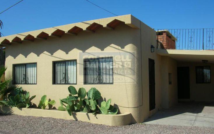 Foto de casa en venta en avenida neptuno 235, bahía, guaymas, sonora, 728217 no 01