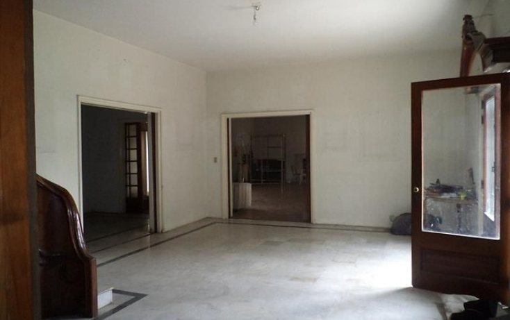 Foto de casa en venta en avenida niños heroes 100, jardines del bosque centro, guadalajara, jalisco, 855801 No. 04