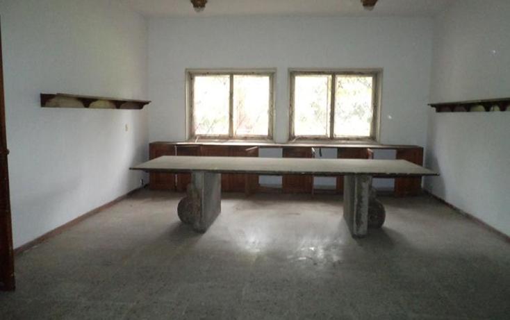 Foto de casa en venta en avenida niños heroes 100, jardines del bosque centro, guadalajara, jalisco, 855801 No. 08