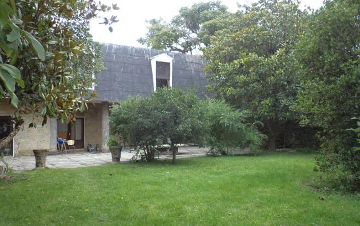 Foto de casa en venta en avenida niños heroes 100, jardines del bosque centro, guadalajara, jalisco, 855801 No. 12
