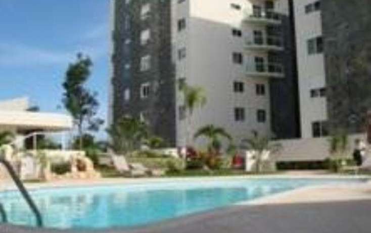 Foto de departamento en renta en avenida nizuc 1, supermanzana 11, benito juárez, quintana roo, 469748 no 01