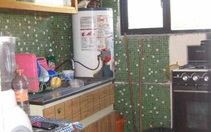 Foto de departamento en venta en avenida norte 177, agrícola pantitlan, iztacalco, df, 1708662 no 02
