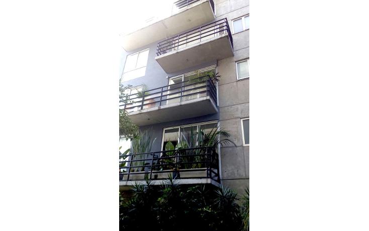 Foto de departamento en renta en avenida nuevo león , condesa, cuauhtémoc, distrito federal, 2831514 No. 12