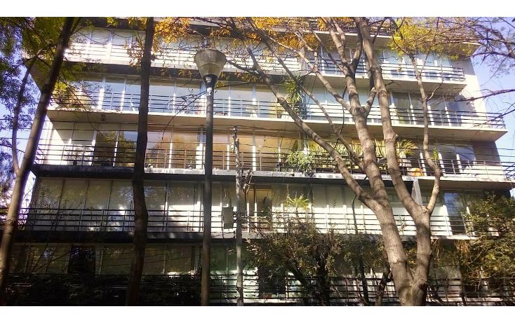 Foto de departamento en renta en avenida nuevo león , condesa, cuauhtémoc, distrito federal, 2831514 No. 13